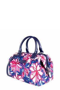 Blooming Summer BOWLING BAG S