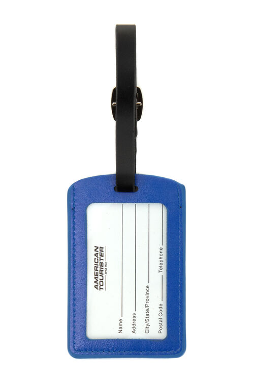 AT X ELEY KISHIMOTO Luggage ID tag  hi-res | American Tourister