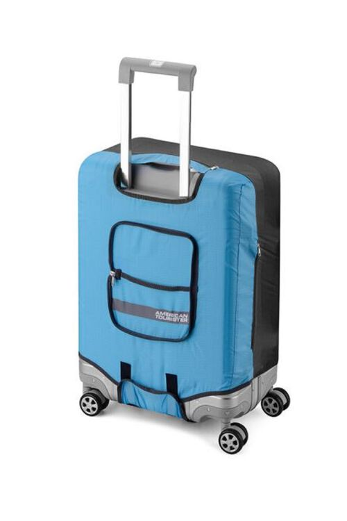 AT ACCESSORIES FOLDABLE LUG. COVER II M  hi-res | American Tourister