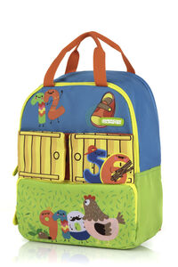 COODLE BACKPACK 02  hi-res   American Tourister
