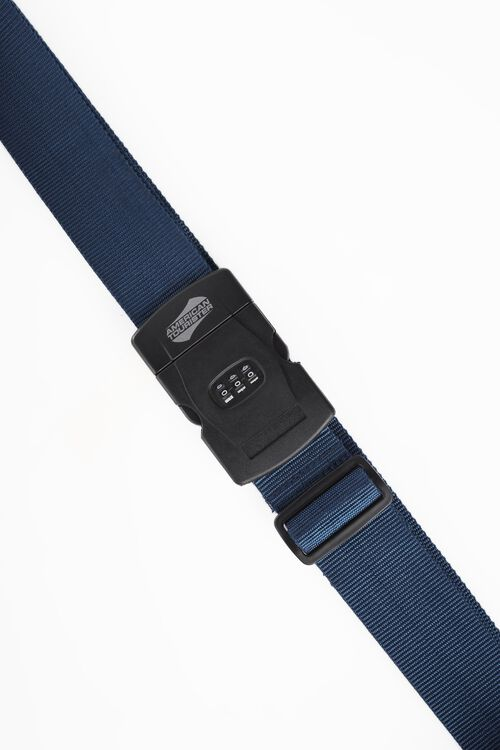 AT ACCESSORIES 3-DIAL COMBI LUG STRAP 1  hi-res | American Tourister