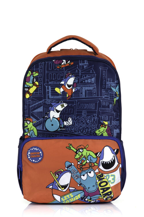 DIDDLE BACKPACK 02  hi-res | American Tourister