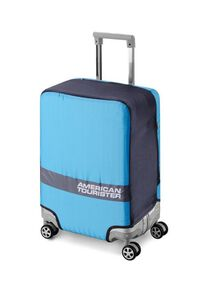 AT ACCESSORIES FOLDABLE LUG. COVER II M  hi-res   American Tourister
