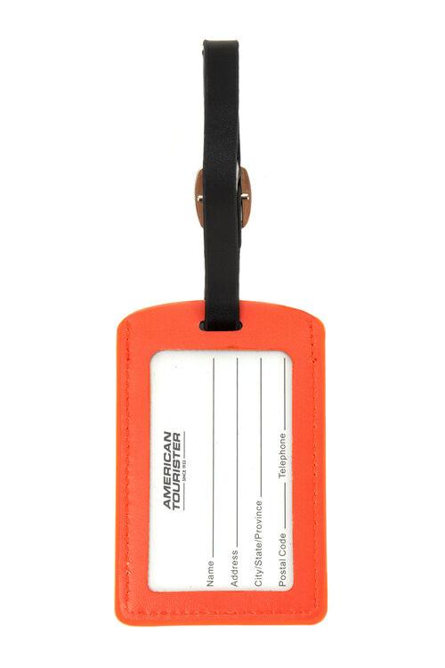 AT X ELEY KISHIMOTO Luggage ID tag  hi-res | American Tourister