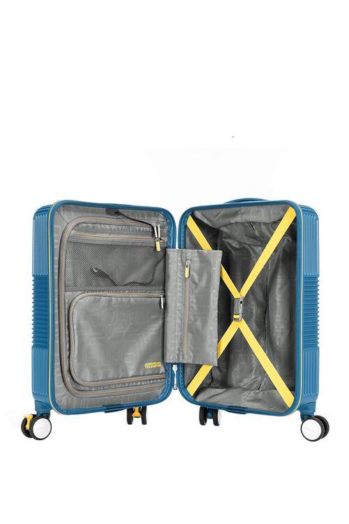 VELTON SPINNER 55/20 TSA  hi-res   American Tourister