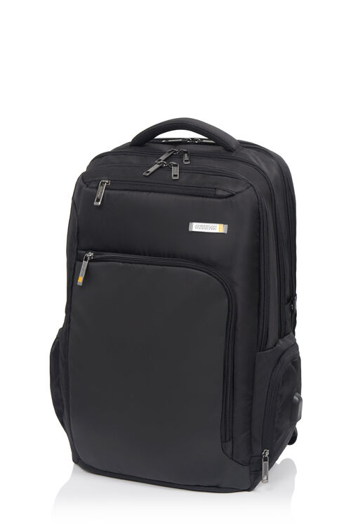 SEGNO BACKPACK 3 AS  hi-res   American Tourister