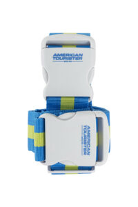 AT ACCESSORIES LUGGAGE CROSS STRAP  hi-res | American Tourister