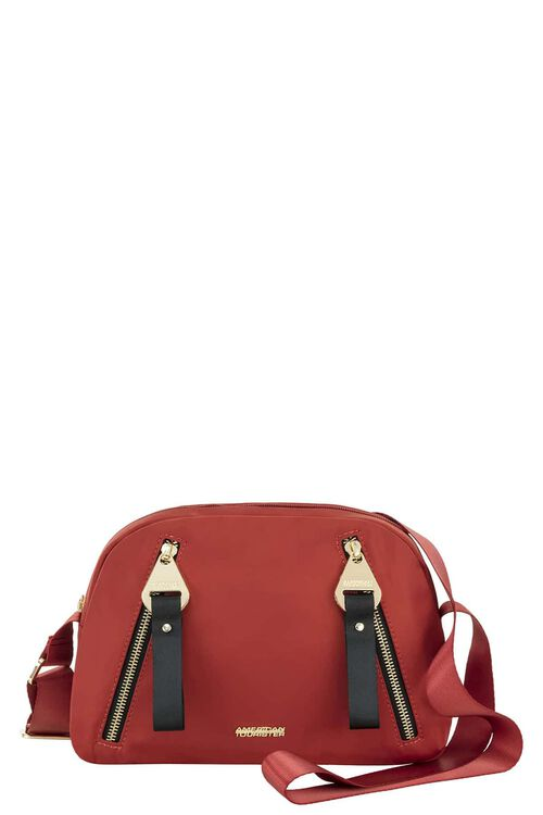ALIZEE IV ALIZEE IV CROSS BAG  hi-res | American Tourister