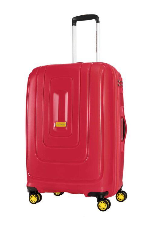 LIGHTRAX SPINNER 69/25 TSA  hi-res | American Tourister
