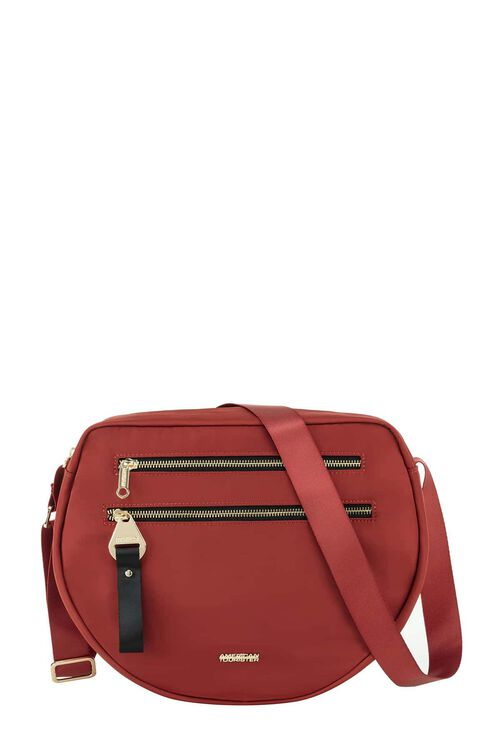 ALIZEE IV SHOULDER BAG  hi-res | American Tourister