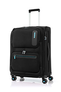 MAXWELL SPINNER 68/25 EXP TSA  size | American Tourister
